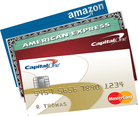 Best Starter Credit Cards to Build Credit