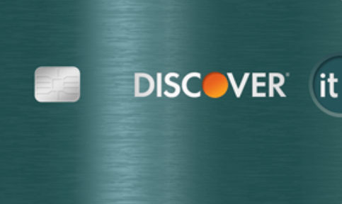 Discover it® for Students One® Secured Mastercard®