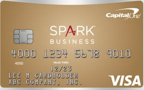 Spark – Classic for Business by Capital One
