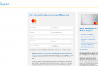 walmartmoneycard open account